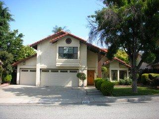 3217 Adamswood Dr, San Jose